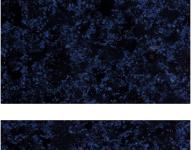Celestial Blue / White