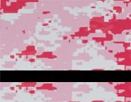 Digicam Pink / Black