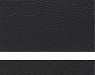 Midnight Leather Texture / White