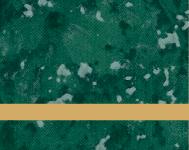Verde / Brass