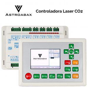 Controladora Laser CO2