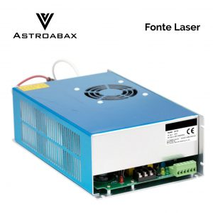 Fonte Laser DY10